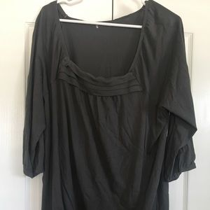 Tops - 3/4 length sleeve top
